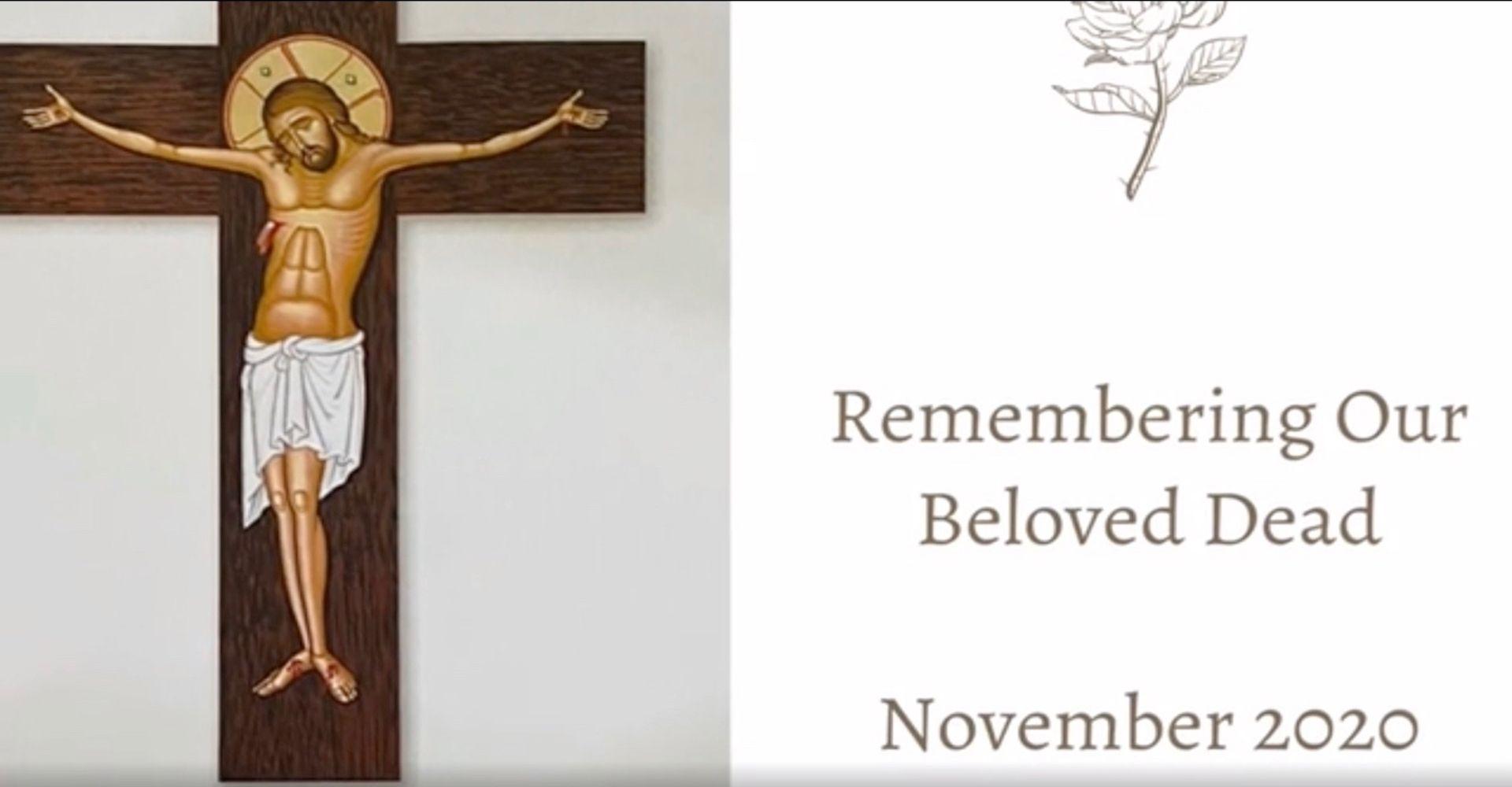Slieverue Parish Remembrance Video